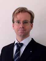 Dr Matthew D.Holmes, Chiropractor